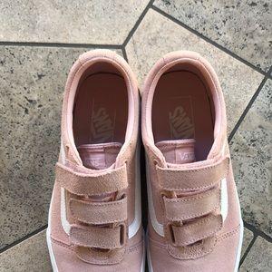 022dfa495c5778 Vans Shoes - Women s Ward V Suede Vans